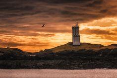 Elie Lighthouse | by devlin11