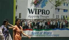 Wipro in Talks to Buy Equiniti for Over 1 Billion Pound: Report