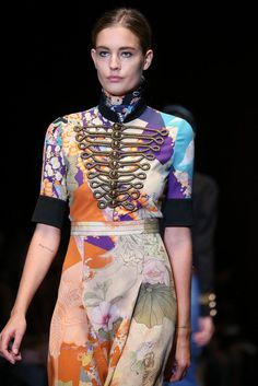 Gucci Spring 2015 Ready-to-Wear - Details - Gallery - Look 10 - Style.com