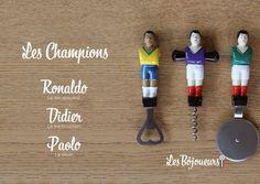 Collection Champion