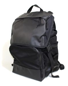 Bagjack /  NXL rucksack (OVERRIVER Exclusive Model)