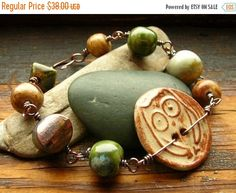 Showing some Autumn Love by Linda Baze on Etsy