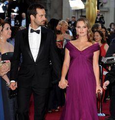 Natalie Portman enceinte avec Benjamin Millepied