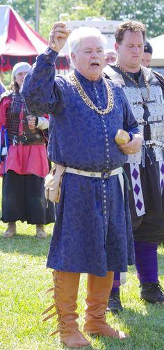 Men's 14th Century Cote