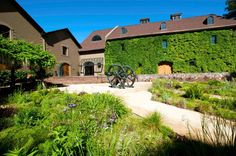 The Hess Collection Winery & Art Museum - Napa