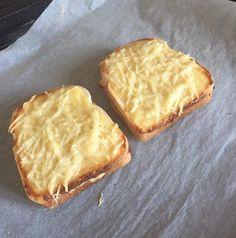 Pour réaliser 6 croques - monsieur il vous faudra : - 12 tranches de pain de mie…