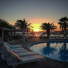 Ios island - Mylopotas GREECE!