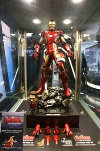 #HotToys #Avengers: #AgeOfUltron Exhibition In #HongKong Begins http://www.toyhypeusa.com/2015/04/03/hot-toys-avengers-age-of-ultron-exhibition-in-hong-kong-begins/