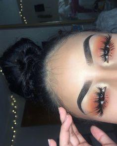Make Up Looks, Pretty Makeup, Cute Makeup, Glam Makeup, Makeup Inspo, Skin Makeup, Beauty Makeup, Makeup Goals, Makeup Hacks