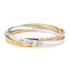 Beazieb Bracelet Tiffany 1837 Ring