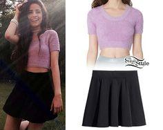 Camila Cabello fashion