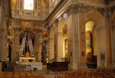 Eglise Saint-Louis en L'Ile