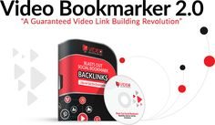 Video Bookmarker 2.0 Review - Push-button #1 video rankings – 100% Honest Review and Huge Bonus Video Bookmarker 2.0 Review – Are you searching for more knowledge about Video Bookmarker 2.0? Please read through my honest reviews ... Check out full review at here: http://www.tikareview.com/video-bookmarker-2-0-review/