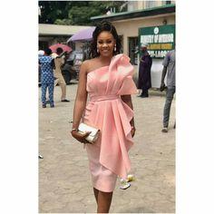 Wedding Guests Steal-worthy Looks - Wedding Digest Naija from Diyanu - Ankara Dresses, Shirts &