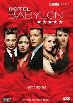 Hotel Babylon - Season 1