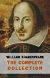 Free Kindle Book -   The Complete Works of William Shakespeare (37 plays, 160 sonnets and 5 Poetry Books With Active Table of Contents)