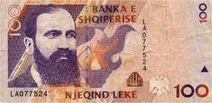 100 Arnavut Lek'i ◆Arnavutluk - Vikipedi https://tr.wikipedia.org/wiki/Arnavutluk #Albania