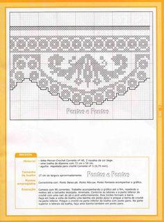 MIS FAVORITOS DE LA WEB PUNTILLAS AL CROCHET - 红阳聚宝5 - Picasa Web Albümleri