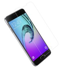 Reiko Samsung Galaxy A3 (2016) 0.33Mm Tempered Glass Screen Protector In Clear