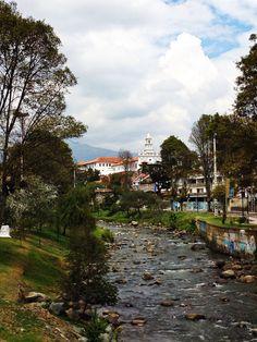 Cuenca Ecuador Cuenca Ecuador, Galapagos Islands, Most Beautiful Cities, Quito, South America, Peru, Tours, Adventure, Landscape