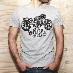 Crd Caferacerdreams Branding by  Alex Ramon Mas - Barcelona, Spain   Art Direction   Branding    Fashion   Clothes   T-Shirt  