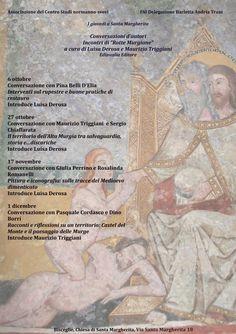 MedioEvo Weblog: Pittura e iconografia: sulle tracce del Medioevo dimenticato