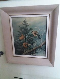 Printed picture in frames, Print Pictures, Fleas, Frames, Retro, Printed, Painting, Vintage, Home Decor, Art