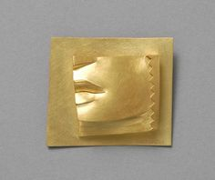 Bruno Martinazzi Contemporary Jewellery, Modern Jewelry, Jewelry Art, Gold Jewelry, Fine Jewelry, Jewelry Design, Artisan Jewelry, Metal, Filigree
