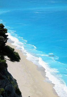 Lefkas , Greece #travel #budget #free @ itsoneworldtravel.com