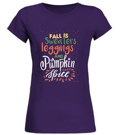 Fall is Sweaters Leggings, Pumpkin Spice (Round neck T-Shirt Woman - Purple) wider hips workout, designer leggings, crossfit leggings workout #workoutfashion #leggingsarepants #meggings, dried orange slices, yule decorations, scandinavian christmas Hip Workout, Fitness Workouts, Yoga Facts, Grey Workout Leggings, Yule Decorations, Sweaters And Leggings, Orange Slices, Scandinavian Christmas, Pumpkin Spice