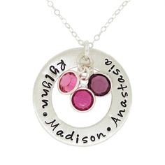 Absolutely love this! This site has awesome jewelry!