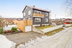 FINN – HAMAR/AJER - Flott eiendom med garasje i attraktivt og barnevennlig område!