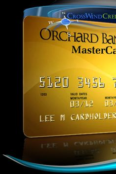 orchard bank credit card to build credit