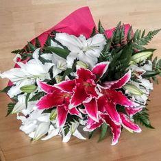 Ramos de flores a domicilio para regalar en Zamora