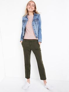 Women's Clothes: Featured Outfits This Month's Best Looks   Old Navy