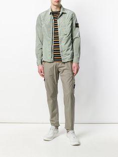 Spike's Urban Jungle Gym Nike jacket 70s | Urban fashion