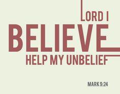 a steadfast intrepid hope