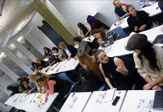 New in London from @fashionangel1! Crowdfunding for Fashion Workshop #london #educationalfashionevent #fashion #diary #event