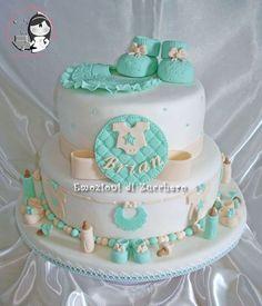 Baby Torte On Pinterest | Babies Kuchen Bilder