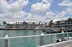 Key West I walk along that pier every day while I'm in KW. ❤