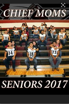 I want to do this when Nolan is a Senior.