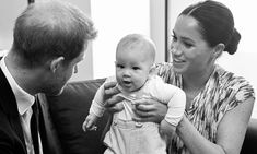 Meghan Markle's secret birth story revealed: How Archie Harrison really came into the world Princess Beatrice, Princess Elizabeth, Princess Charlotte, Duchess Of Cornwall, Duchess Of Cambridge, Lady Sarah Mccorquodale, St Georges Hall, Doria Ragland, Wales