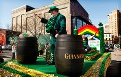 Grand Rapids Parade