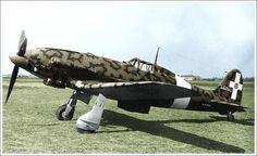 Macchi C.205V 'Veltro'