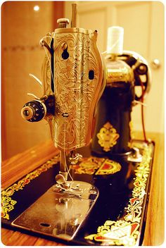Sewing Machine...LOVE THIS ONE