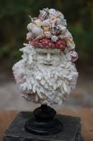 Image result for seashell busts,