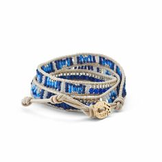 Wild Wind Wrap Bracelet at http://www.arhausjewels.com/product/bc845/bracelets. $55.00 #arhausjewels #bracelets.