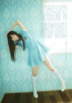 In white high socks. So mellow School Girl Japan, School Girl Outfit, Japan Girl, Cute Asian Girls, Beautiful Asian Girls, Cute Girls, Hipster Outfits, Girl Outfits, Cute Outfits