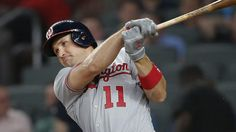 Ryan Zimmerman looks to keep raking tonight and is a top #mlb #dfs option. Read on for more!
