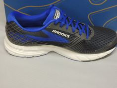 BROOKS LAUNCH 3  MENS  (110215  1D  105)   FREE  SHIPPING